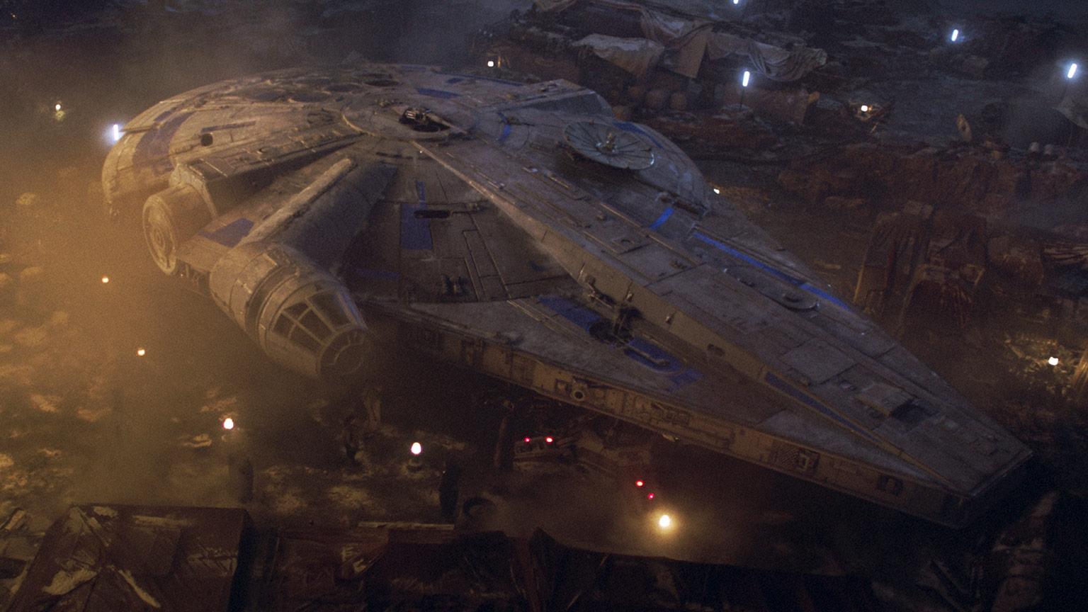 5 choses à retenir de la bande annonce Solo star wars story